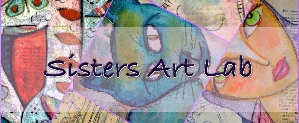 Sister Art Lab - ReginaDownunder - TheTanteTi