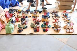 XES Footwear