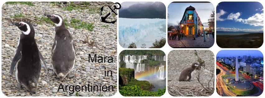 Mara in Argentinien