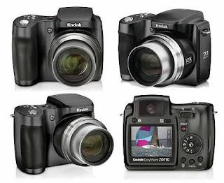 Harga Kamera Digital Kodak