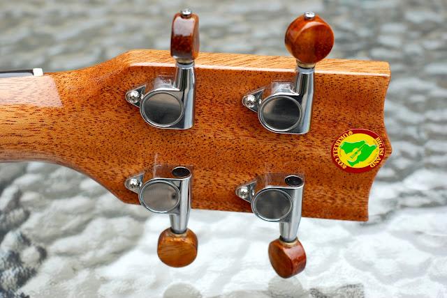 big island concert ukulele tuners