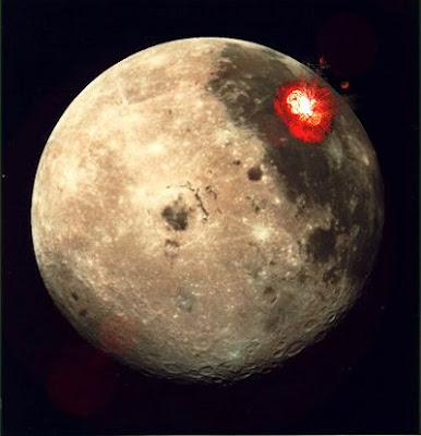 Moon Nuked