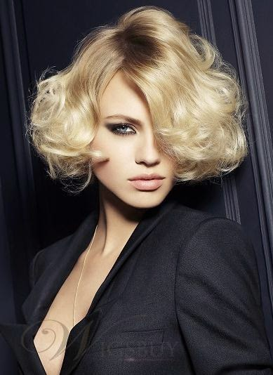 Celebrity Hairstyles Real Human Hair Wigs