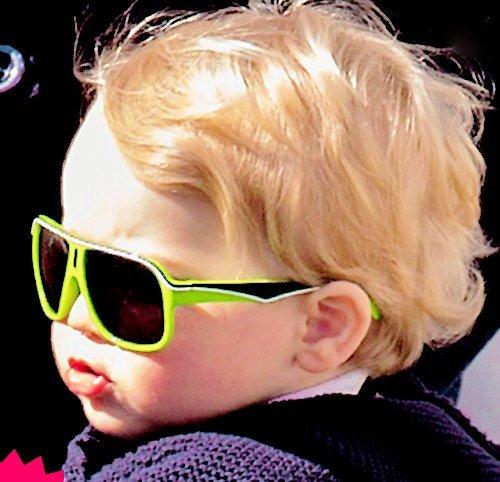 Stella McCartney Cardigan Startrite Shoes Pumpkin Patch Sunglasses