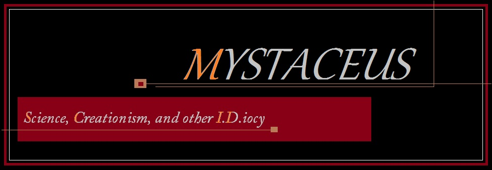 Mystaceus