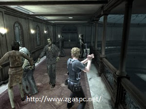 Download Resident Evil Dead Aim PS2 For PC Full Version ZGASPC