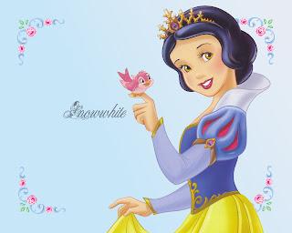 Imagenes de Blancanieves
