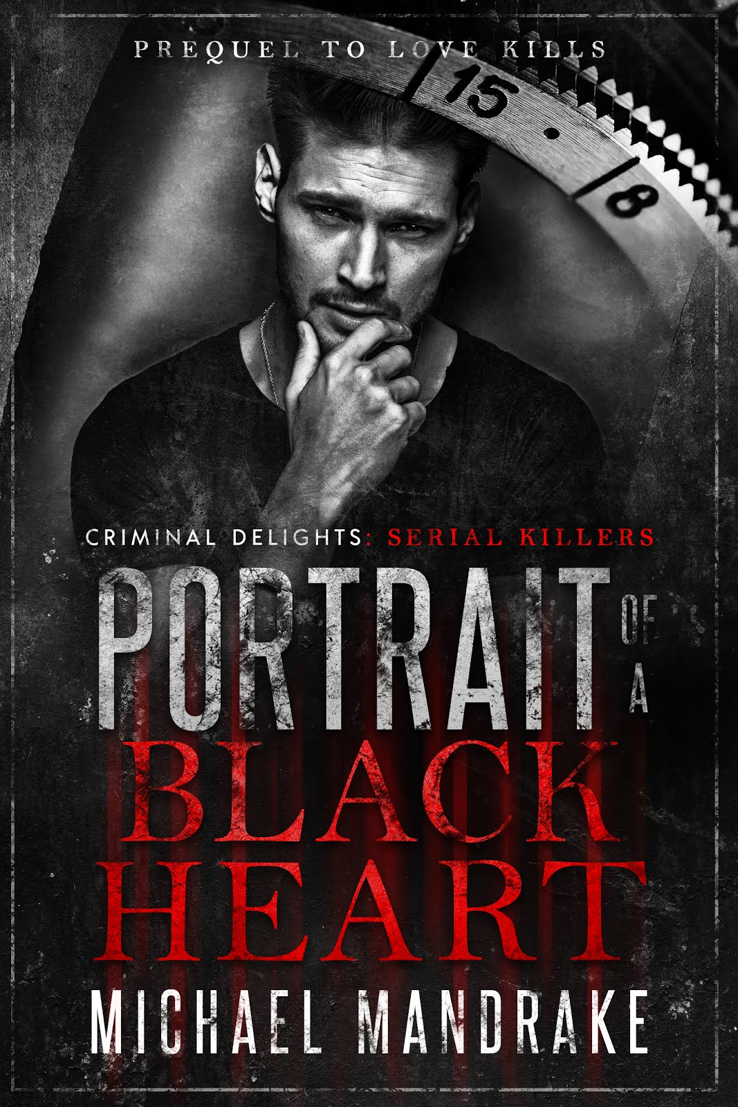 Portrait of a Black Heart
