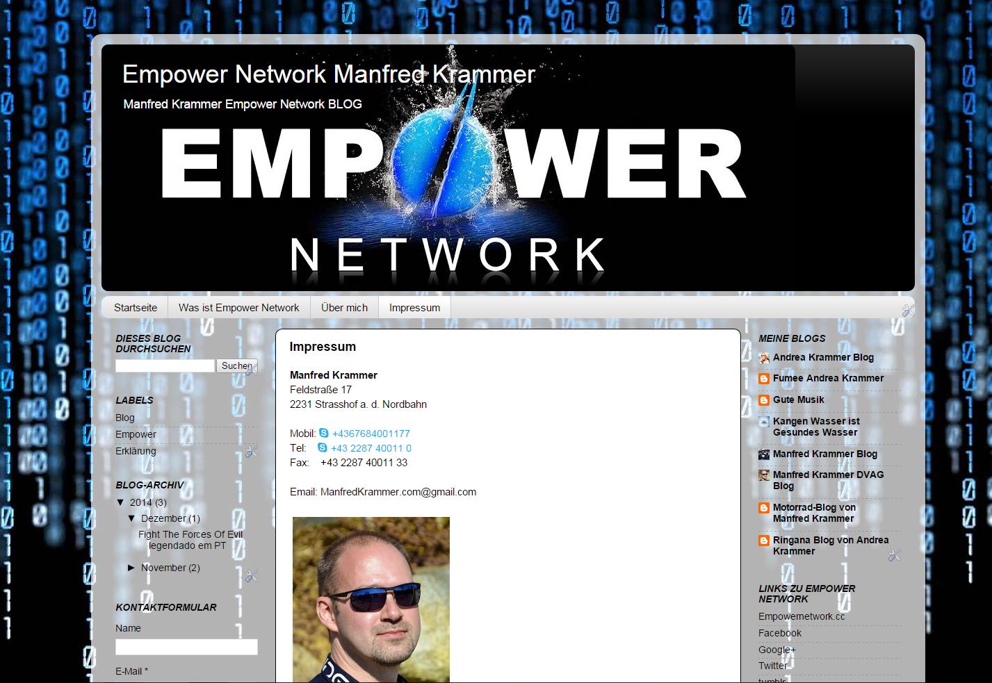 Empower Network Blog