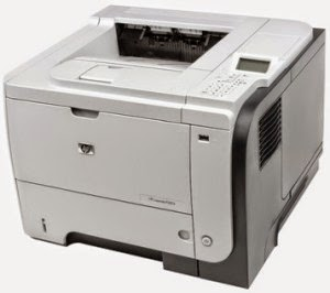 HP LaserJet Enterprise P3015dn Printer Driver Download