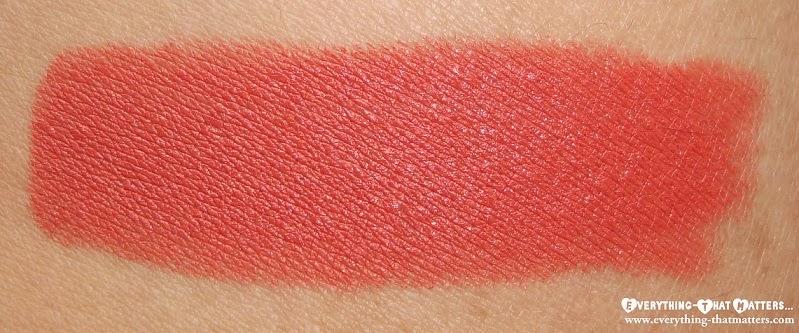 "Deborah Milano Rossetto Atomic Red Matte Lipstick ""Mat 03 ..."