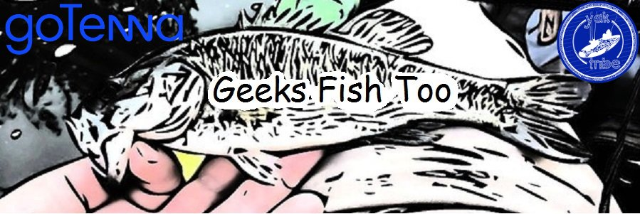 Geeks Fish Too