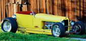 1926 Model T Roadster