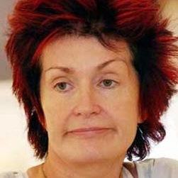 Sharon osbourne without makeup agree