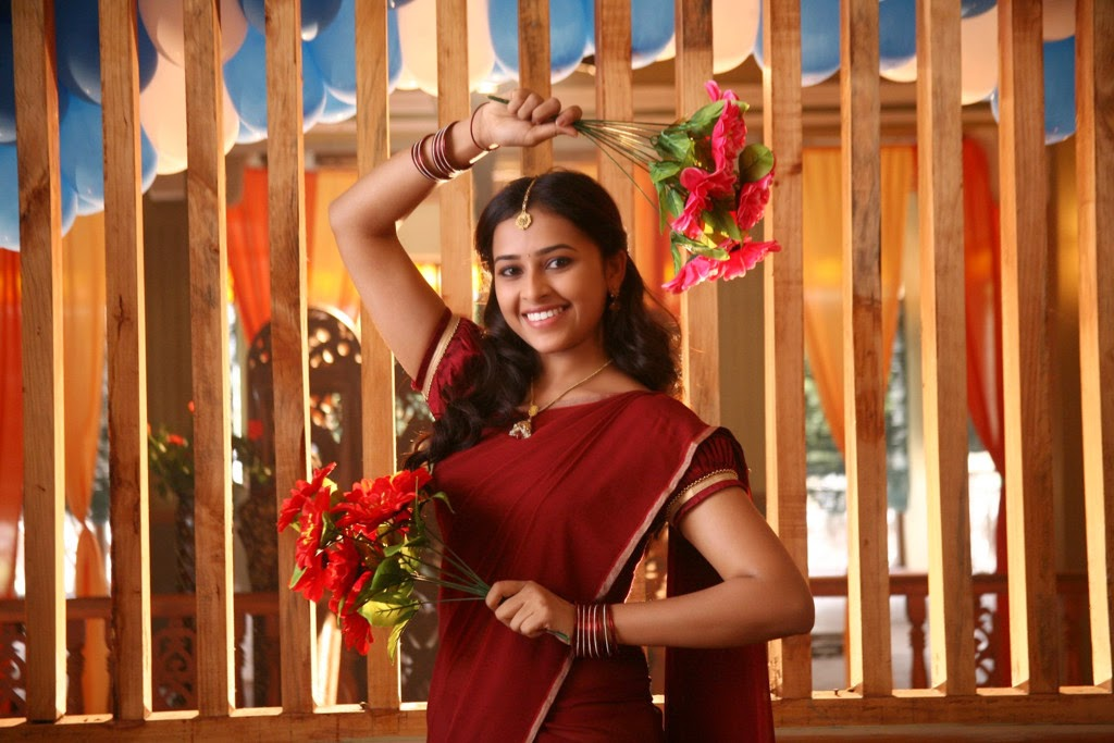Sri Divya latest glamorous photos-HQ-Photo-6
