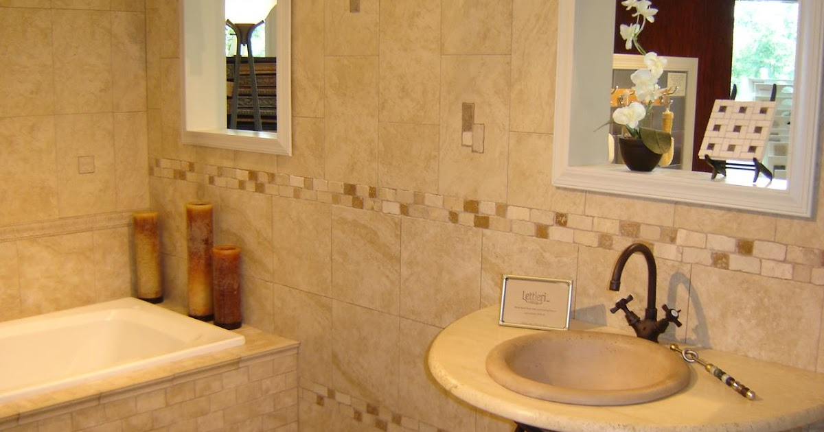 comment faire pour votre salle de bains carrelage entier comment fait. Black Bedroom Furniture Sets. Home Design Ideas