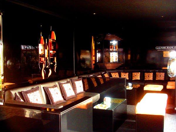 The Meli VIP Lounge