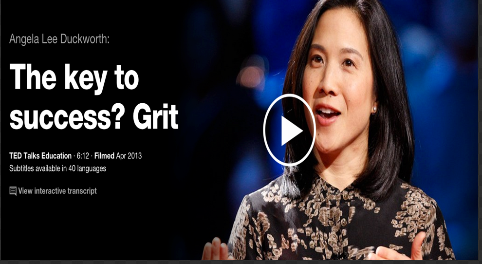 The 5 Best TED Talks for Teachers ~ Educational Technology and ...