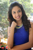 Ritu Varma Photos at Prema ishq kadhal movie success meet-thumbnail-3