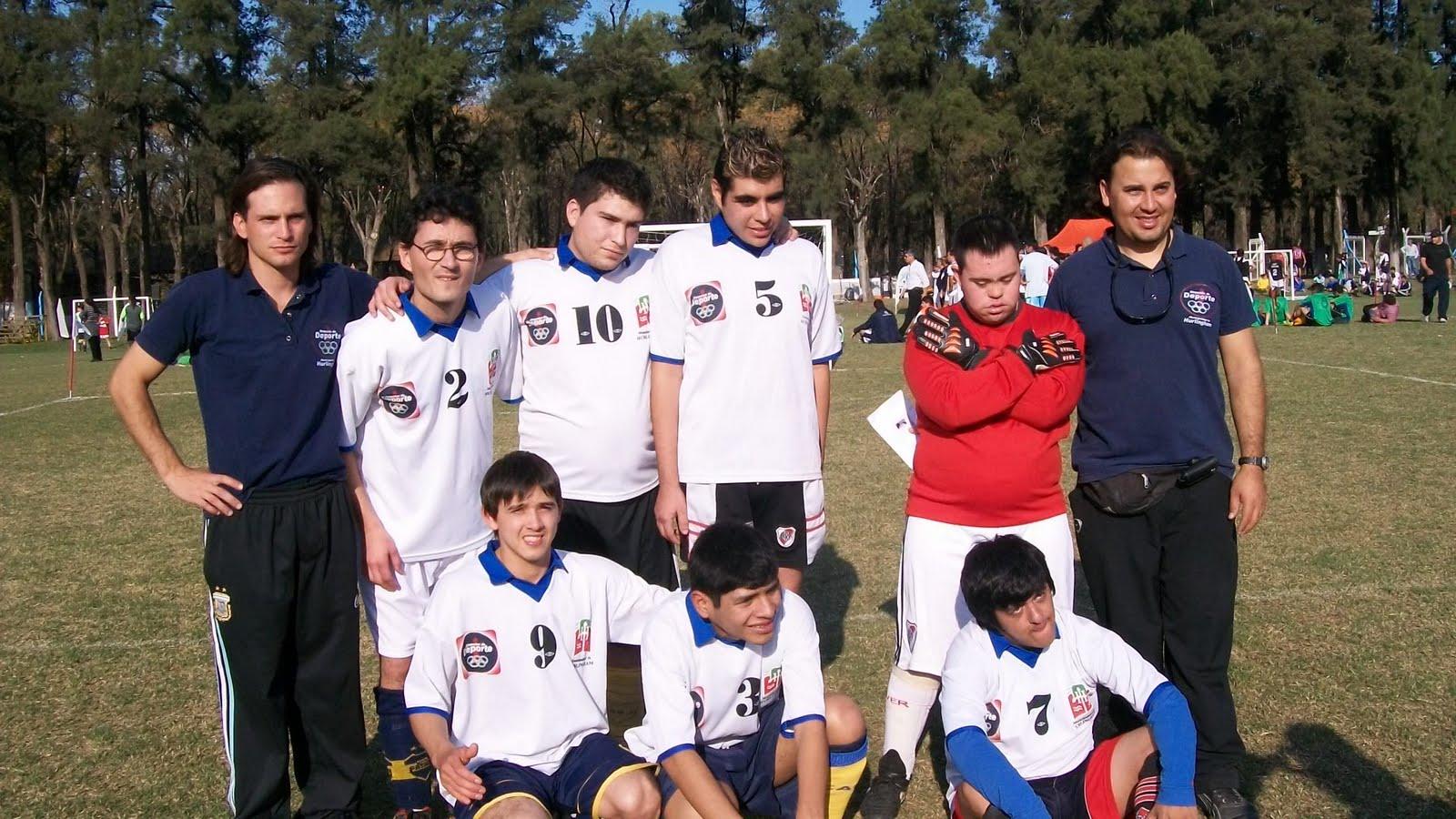 Murga Los Callejeros,Futbol  y Natacion