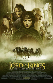 Chúa Tể Của Những Chiếc Nhẫn 1: Hiệp Hội Nhẫn Thần - The Lord Of The Rings : The Fellowship Of The Ring