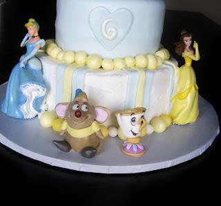 Interesting Birthday Cakes Recipes