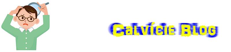 Calvície BLOG