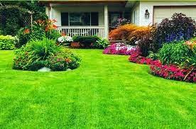 Posisi bagian depan rumah merupakan salah satu posisi penting dan paling ideal dalam memb Inilah Desain Taman Minimalis di Depan Rumah