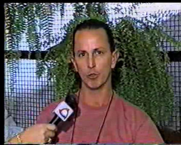 Entrevista - TV Record