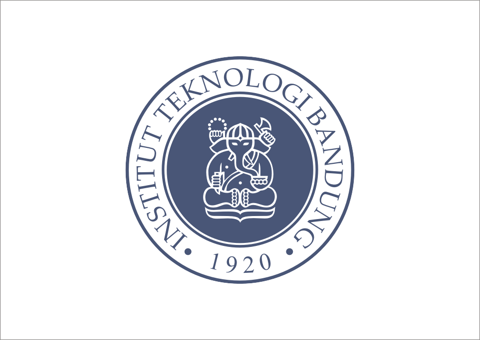 Download Logo ITB (Institut Teknologi Bandung) Vector