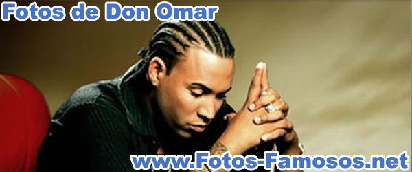 Fotos de Don Omar
