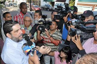 Marcos Martínez dice no se retractará