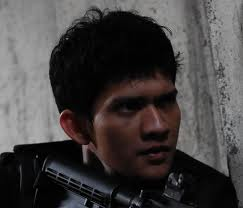 What is the height of Iko Uwais?