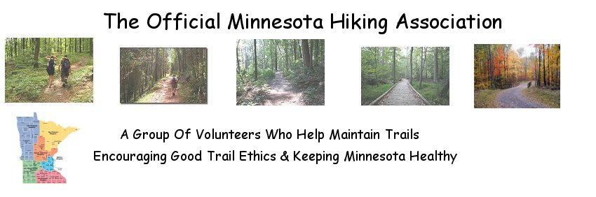 Minnesota Hiking Association