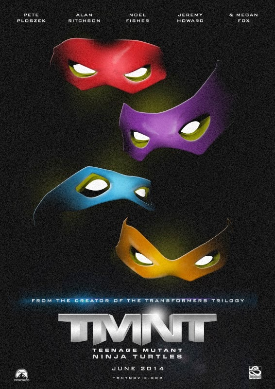 Regarder Ninja Turtles en streaming - Film Streaming