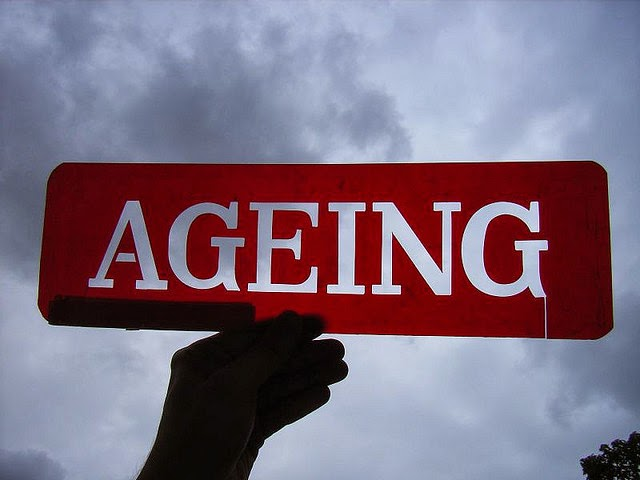 Ageing by r000pert (Creative Commons)