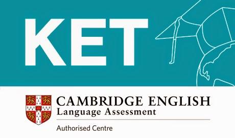 Cambridge KET