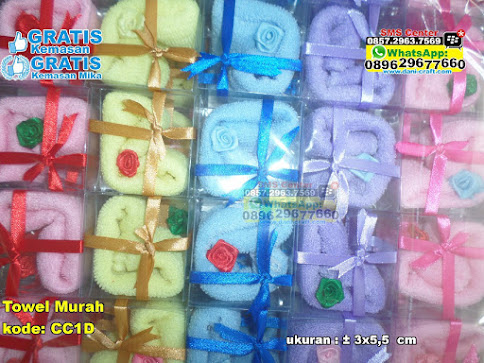 Towel Murah grosir