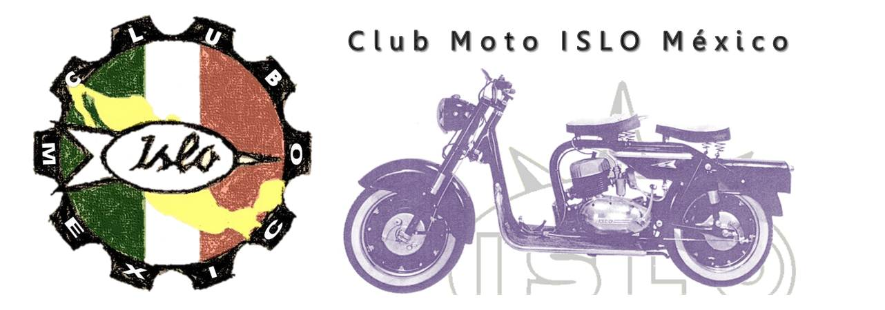 Club Moto ISLO México
