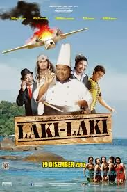 Laki Laki Full Movie