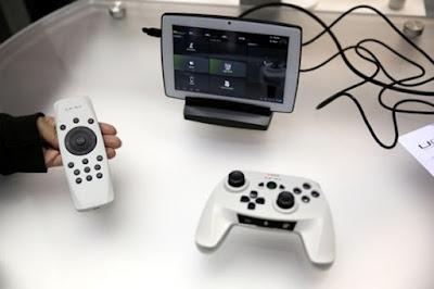 Cara Mudah Bermain Game Konsol via Tablet Android