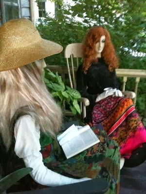 Kisah 3 Boneka Misterius dan Rumah Kuno