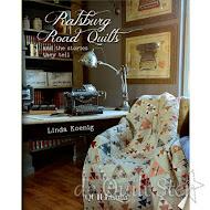 Linda Koenig • Ratsburg Road Quilts