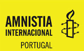 AMNISTIA INTERNACIONAL PORTUGAL (direitos humanos, human rights)