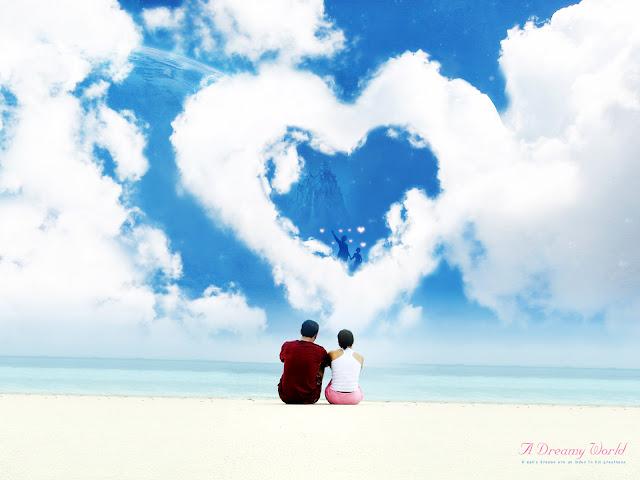 Jahil Dalam Cinta