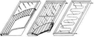 Tipos de Captadores Solares Planos