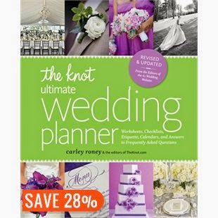 The Knot's Ultimate Wedding Planner