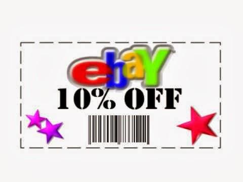 Ebay discount coupon 10