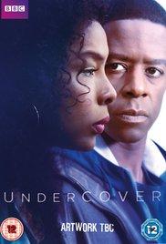 Undercover - Season 1