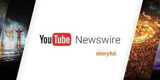 يوتيوب تعلن عن إطلاق خمتها الجديدة